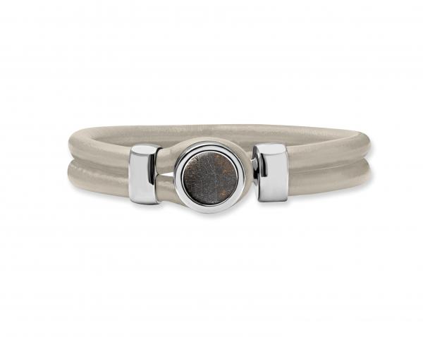 Meteorite Coin - Armband