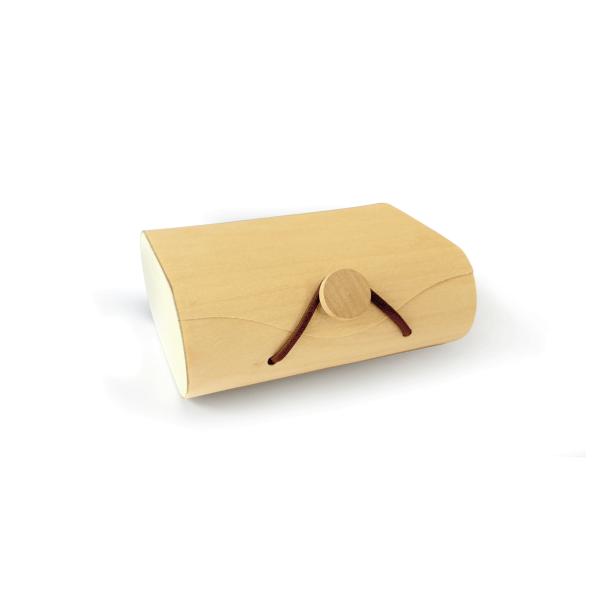 Wood Casket