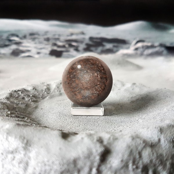 Spaceball - Meteorite Ball